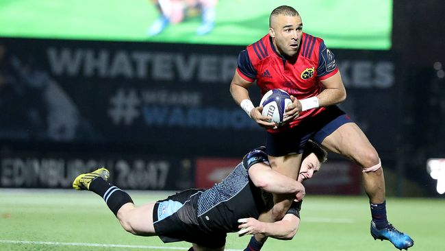 Zebo And O'Donnell 'Expected To Train This Week'