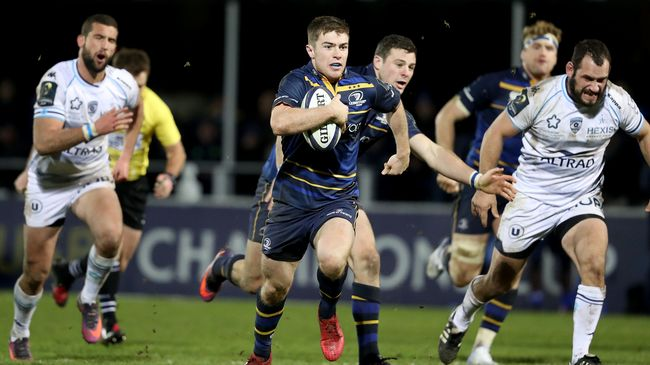 European Champions Cup Preview: Leinster v Montpellier