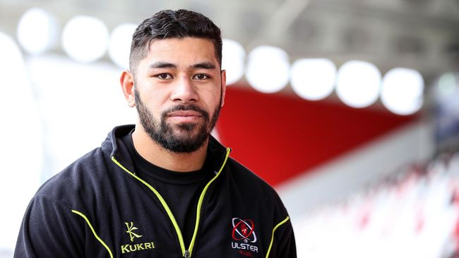 Ulster Announce That Piutau Will Leave Next Summer