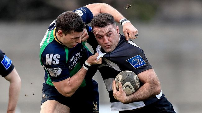 Ulster Bank League: Division 1B Previews