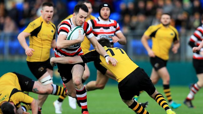 All-Ireland Junior Cup Final Preview: Ashbourne v Enniscorthy