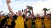 Portlaoise RFC To Host Ulster Bank Junior Cup Final