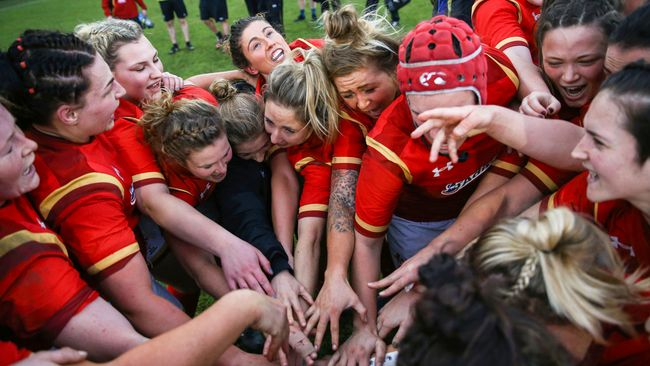 #WRWC2017 Team Profile: Wales