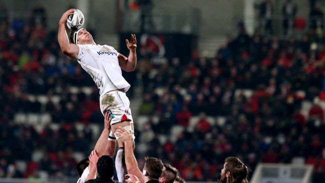 GUINNESS PRO12 Preview: Ulster v Glasgow Warriors