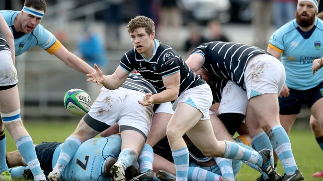 Ulster Bank League: Division 1A Review