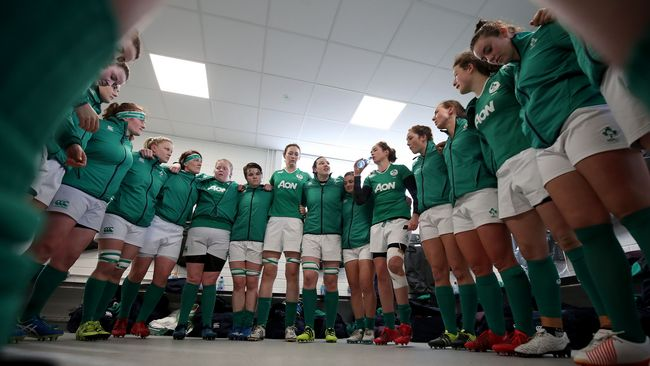 Women's Six Nations Preview: Wales Women v Ireland Women