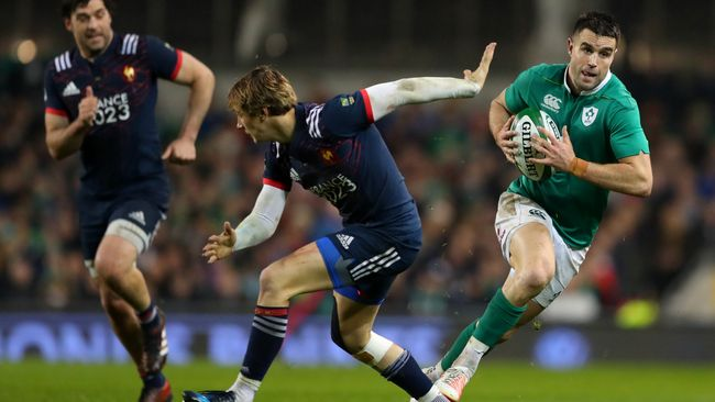 Ireland Keep Hold Of Fourth Spot In World Rankings