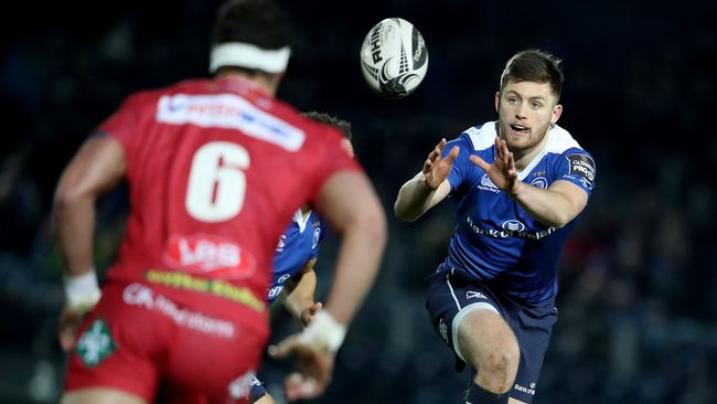 GUINNESS PRO12 Preview: Leinster v Cardiff Blues