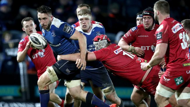 GUINNESS PRO12 Semi-Final Preview: Leinster v Scarlets