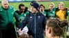 Tierney Reflects On Second Place Finish For Ireland Women