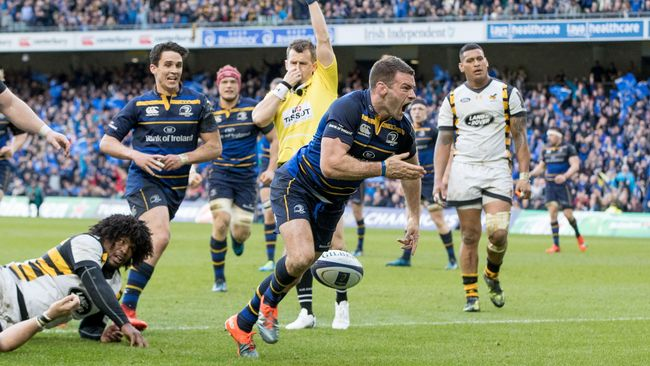 Dates And Times Set For Provinces' Champions Cup Semi-Finals