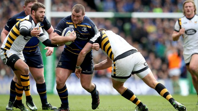 Champions Cup Semi-Final Preview: Clermont Auvergne v Leinster