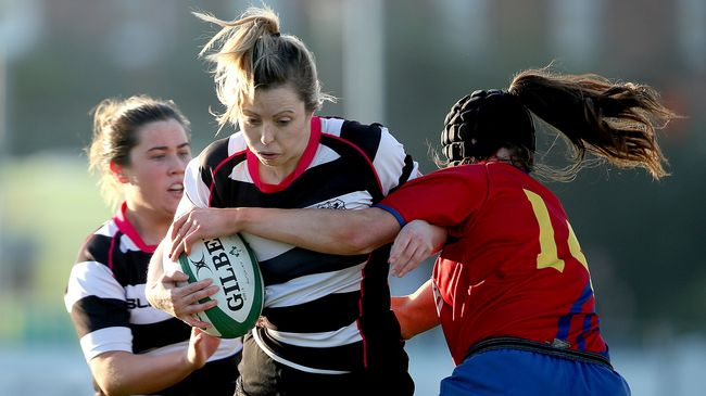 Women's All-Ireland League Final Preview: UL Bohemians v Old Belvedere