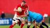 Munster Make Ten Changes For Treviso Trip