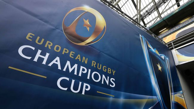 EPCR Confirm Champions Cup Qualifiers And Play-Off Details