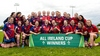 Cup Success Sees UL Bohemians Women Complete Famous Treble