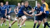 Molony To Captain Leinster Against Glasgow