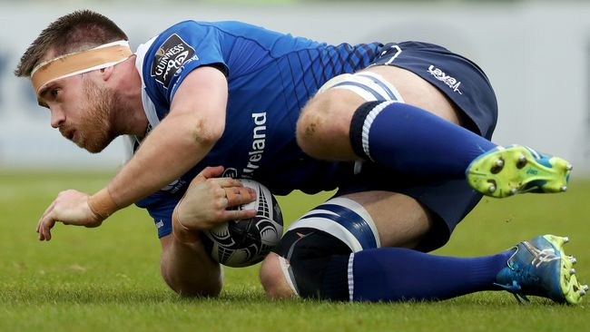 Flanker Ryan Secures Move To Leicester Tigers
