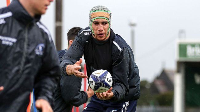 Returning Players Boost Connacht's Play-Off Preparations