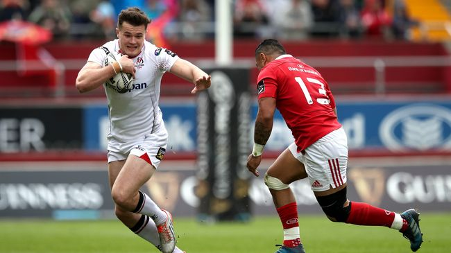 GUINNESS PRO14 Preview: Benetton Rugby v Ulster