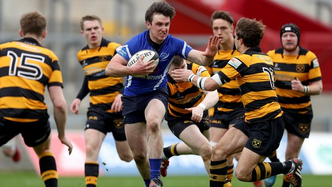 Ulster Bank League Division 2C Play-Off Preview: Bruff v Bandon