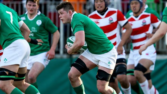Injuries Continue To Hit Ireland U-20 Squad