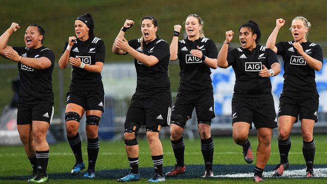 New Zealand Squad Revealed For WRWC 2017 Campaign
