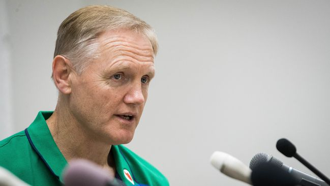 Irish Rugby TV: Joe Schmidt Reflects On The Summer Tour