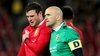 Henshaw Ruled Out Of Rest Of Lions Tour