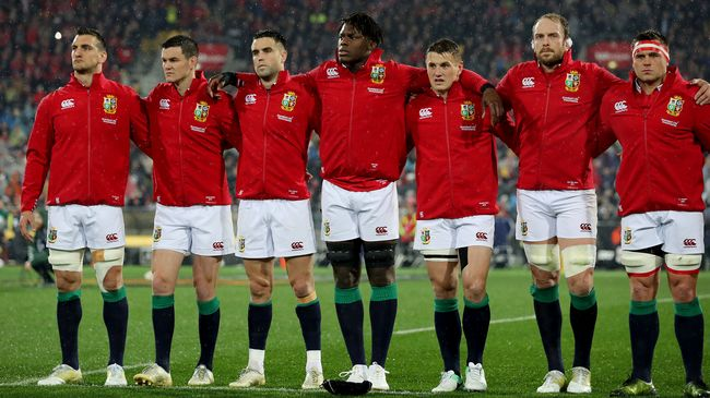 Lions Go With Unchanged Team For Series Decider