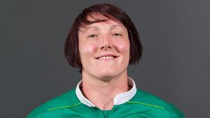 Ireland Women's Squad For WRWC 2017 - Forwards