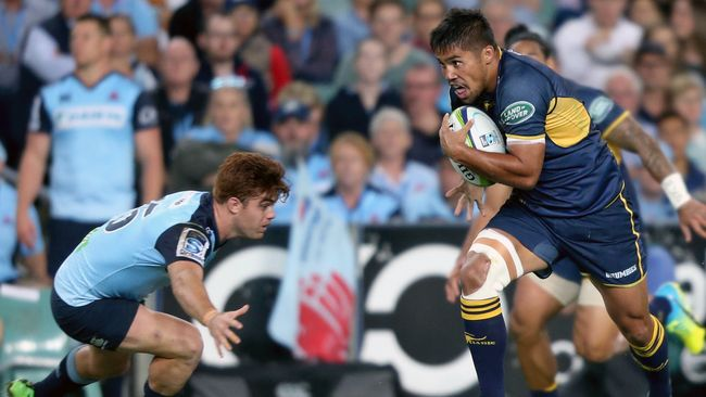 Connacht Sign Jarrad Butler On Three-Year Deal
