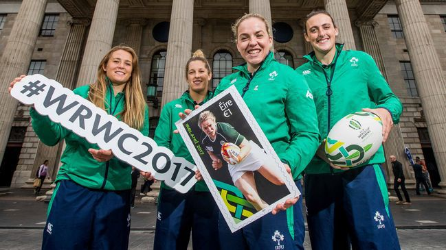 In Pics: WRWC 2017 Stamp Is Unveiled At GPO