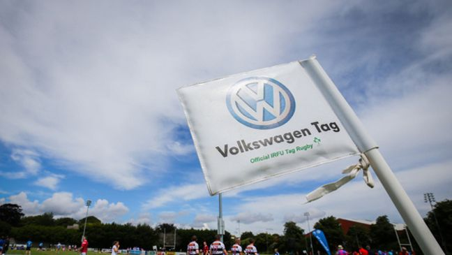 Another Great VW Tag All-Ireland Success