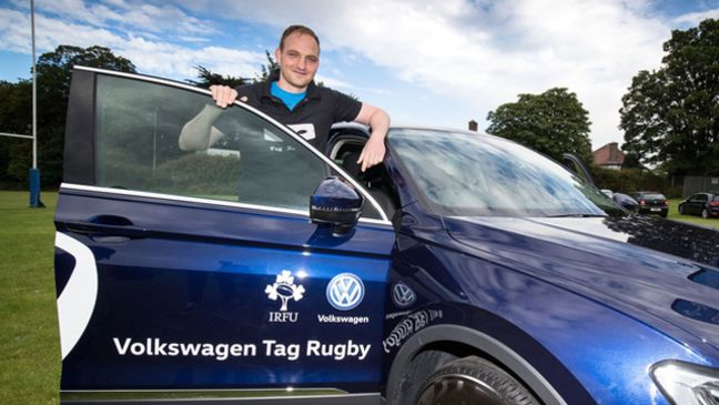 Volkswagen Tiguan Draw Winner Announced