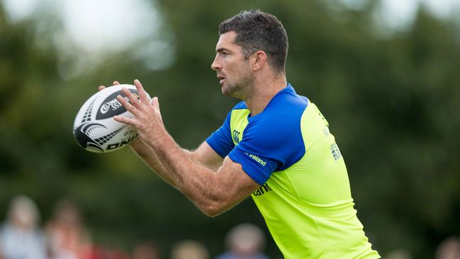 Leinster Welcome Back Ireland Quartet For Gloucester Game