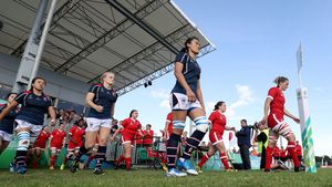 WRWC 2017: Canada Women 98 Hong Kong Women 0, Billings Park, UCD, Wednesday, August 9, 2017