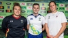 Gallagher In PE As Italian Piardi To Referee Ulster Bank League Match