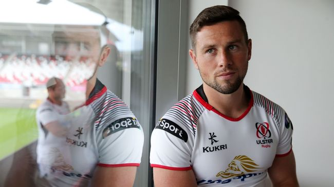 New And Exciting Chapter Begins For Cooney At Ulster