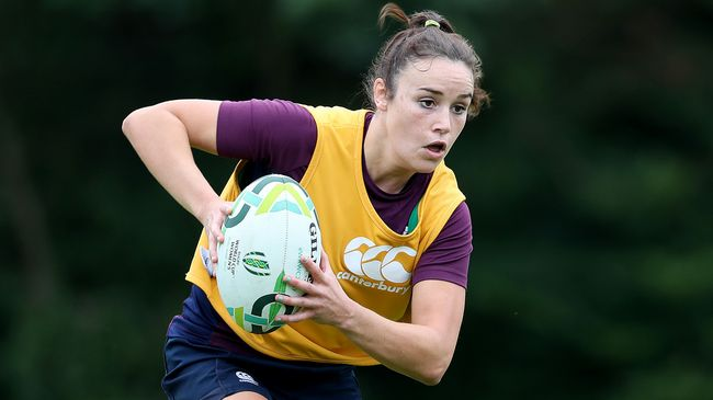 Ireland Women's Team Selected For Play-Off With Wallaroos