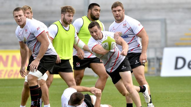 GUINNESS PRO14 Preview: Ulster v Toyota Cheetahs
