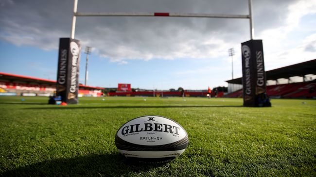 GUINNESS PRO14: Round 16 Preview