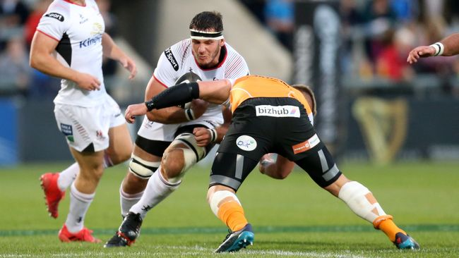 Coetzee's Cruel Run Of Luck With Injuries Continues