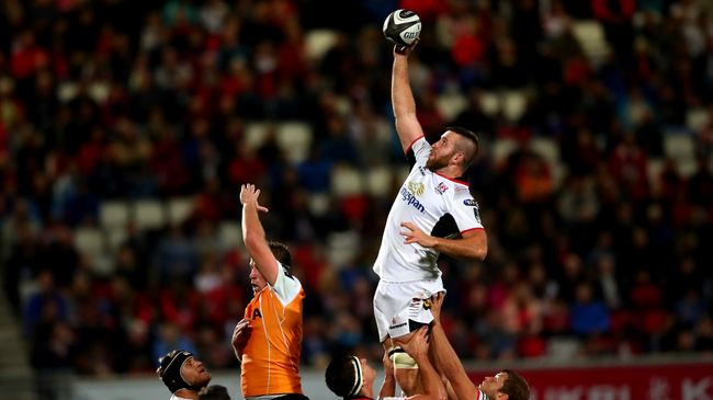GUINNESS PRO14 Preview: Ulster v Scarlets