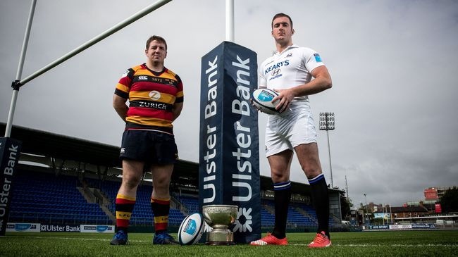 Ulster Bank League: Division 1A Previews