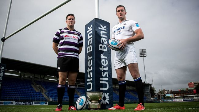 Ulster Bank League Division 1a Previews Irish Rugby