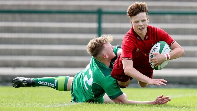 Under-18 Clubs Interprovincial Championship: Round 1 Review