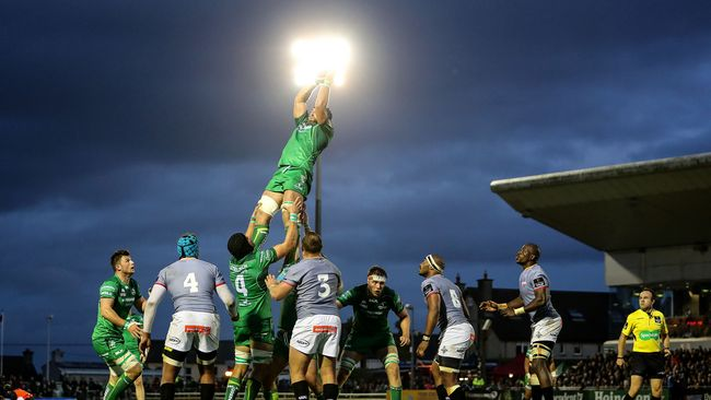 GUINNESS PRO14 Preview: Connacht v Cardiff Blues