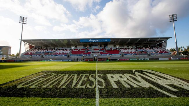 GUINNESS PRO14: Round 12 Preview