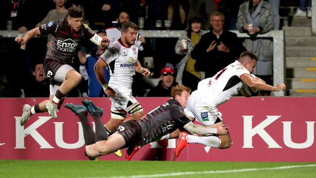 GUINNESS PRO14 Preview: Ulster v Dragons